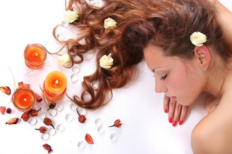 Consejos para el crecimiento del cabello