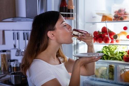 4 recomendaciones para fortalecer el control del apetito