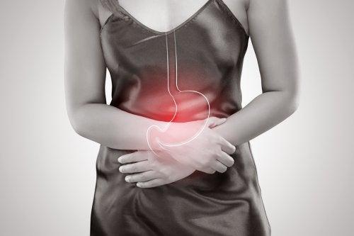 Cómo controlar la gastritis: 3 hábitos que te ayudan