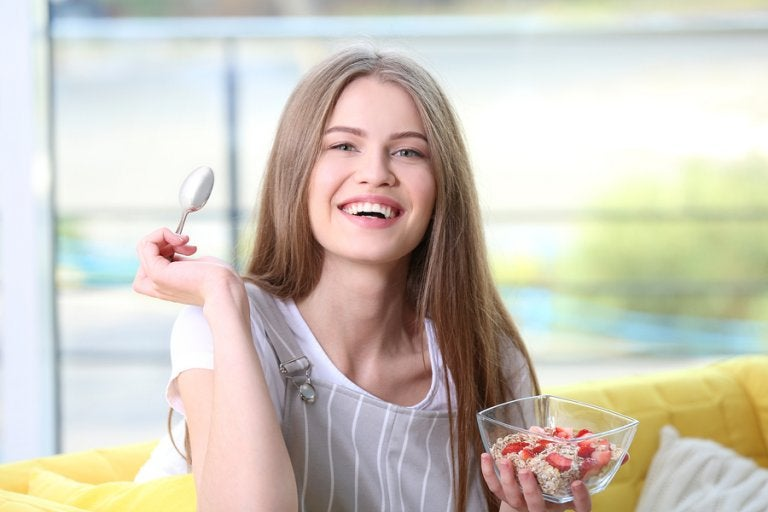 Deliciosos desayunos adelgazantes con apenas 200 calorías