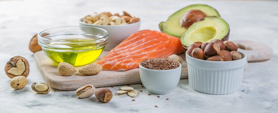Dieta hipercalórica: la forma de subir de peso saludablemente