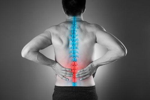 dolor lumbar por ejercicio