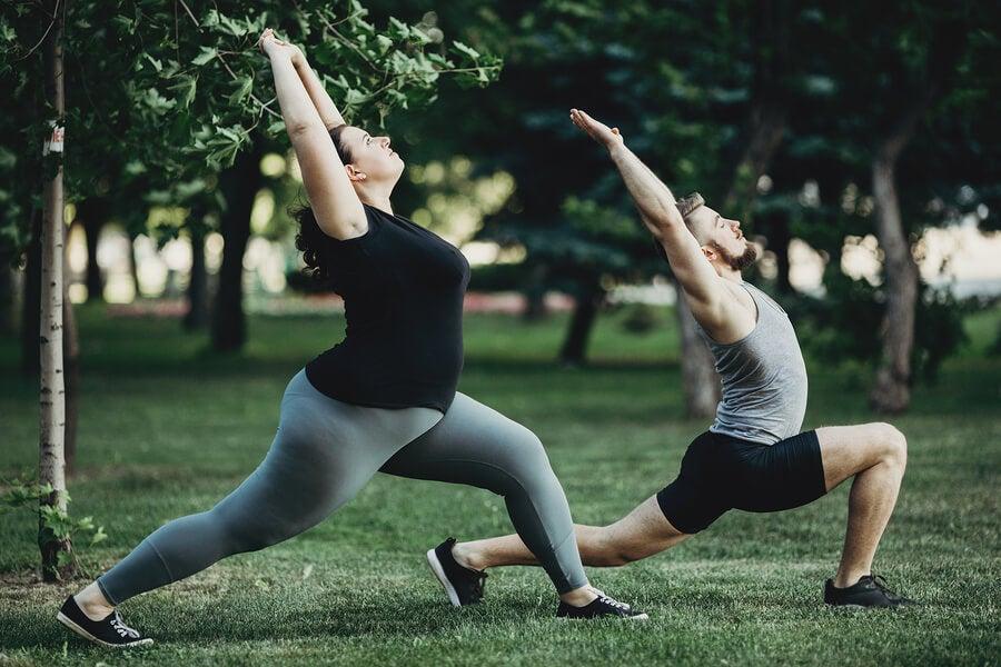 ejercicio para reducir el colesterol sin estatinas