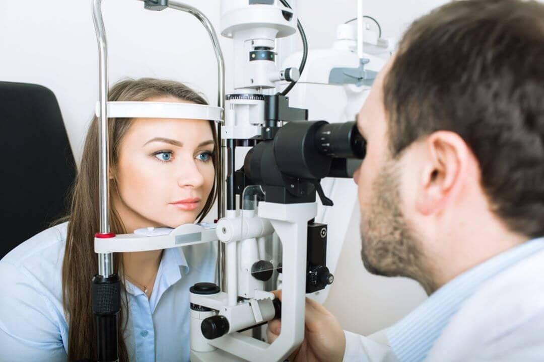 Todo lo que debes saber sobre el examen ocular