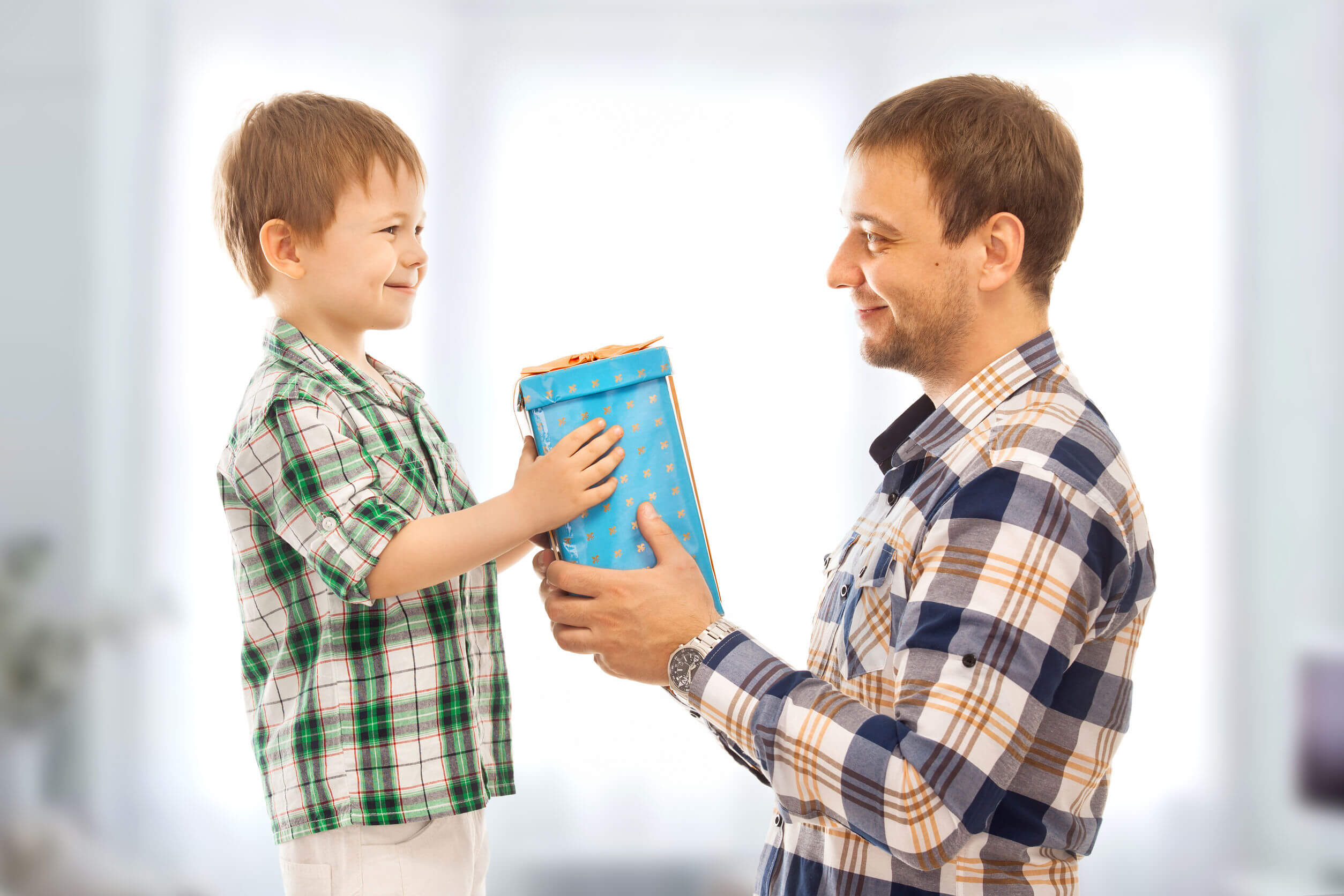 El síndrome del niño hiperregalado: qué es