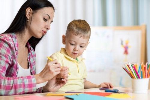 6 tips para fomentar los dones de tu hijo