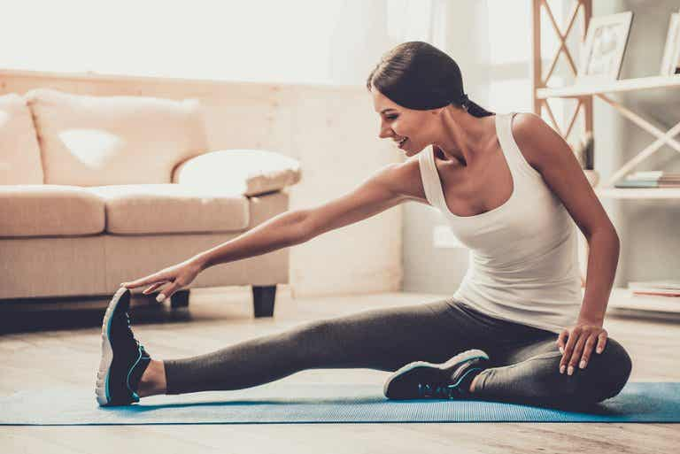 Cómo crear tu gimnasio en casa