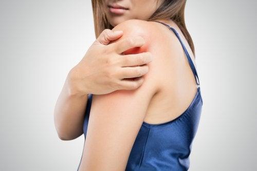 Combatir las infecciones en la piel