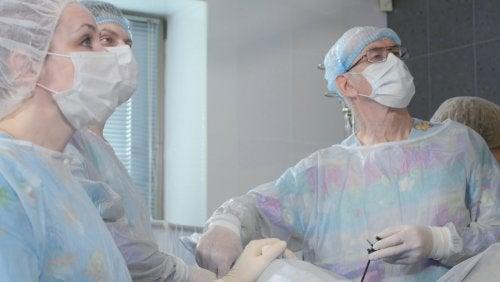 Qué es el lavado peritoneal diagnóstico