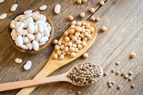 9 razones por las que preferir la proteína vegetal