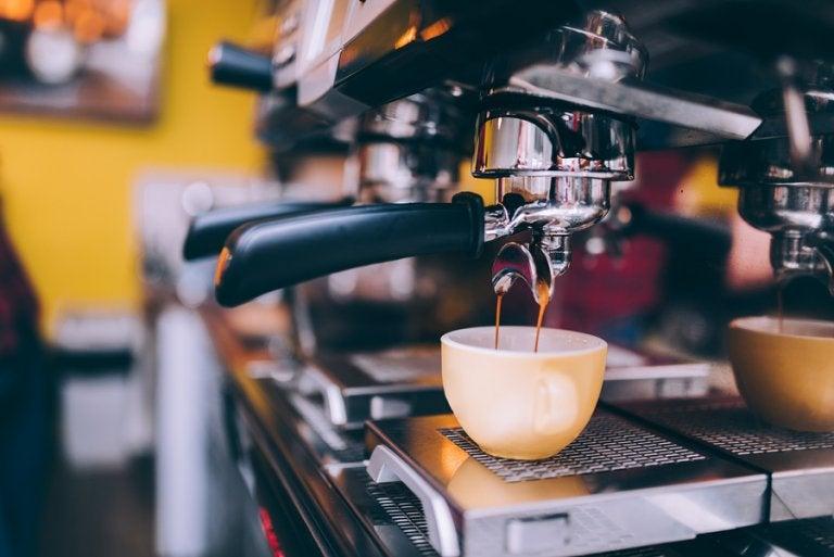 6 consejos para reducir el consumo de café