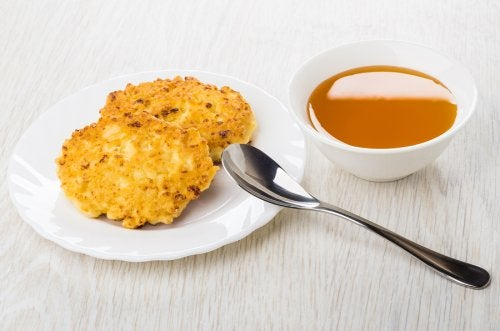Delicioso requesón con miel, prepáralo con esta sencilla receta