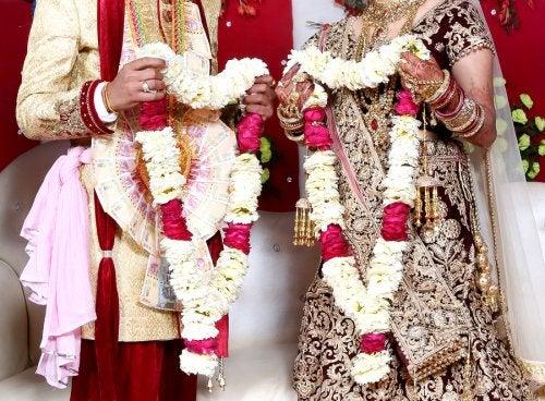 10 tradiciones de boda más curiosas de todo el mundo