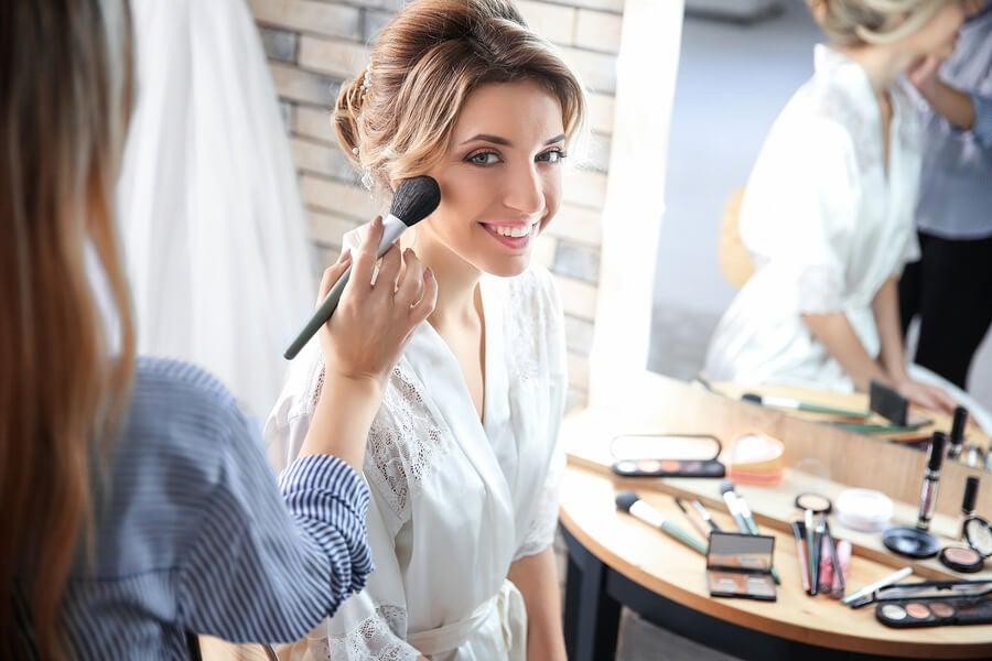 6 trucos de belleza para las novias