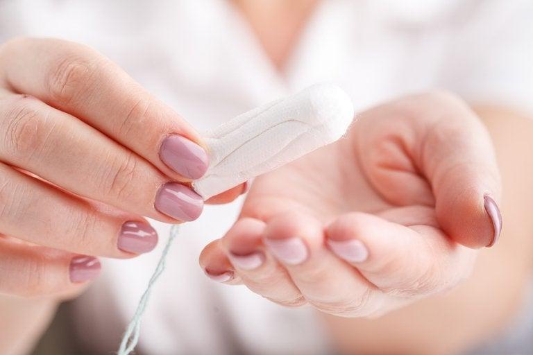 6 desventajas de usar tampones que toda mujer debe saber