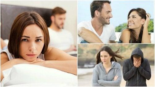 Diferencias entre amor sano y tóxico