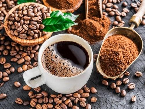 Remedios caseros contra la abstinencia de cafeína