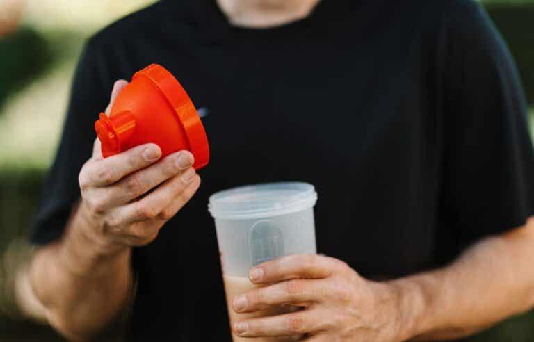 Batidos de proteínas: ¿por qué son beneficiosos?