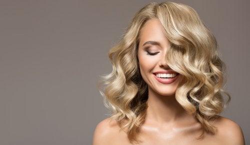 Cómo sellar las puntas del cabello: 4 remedios naturales