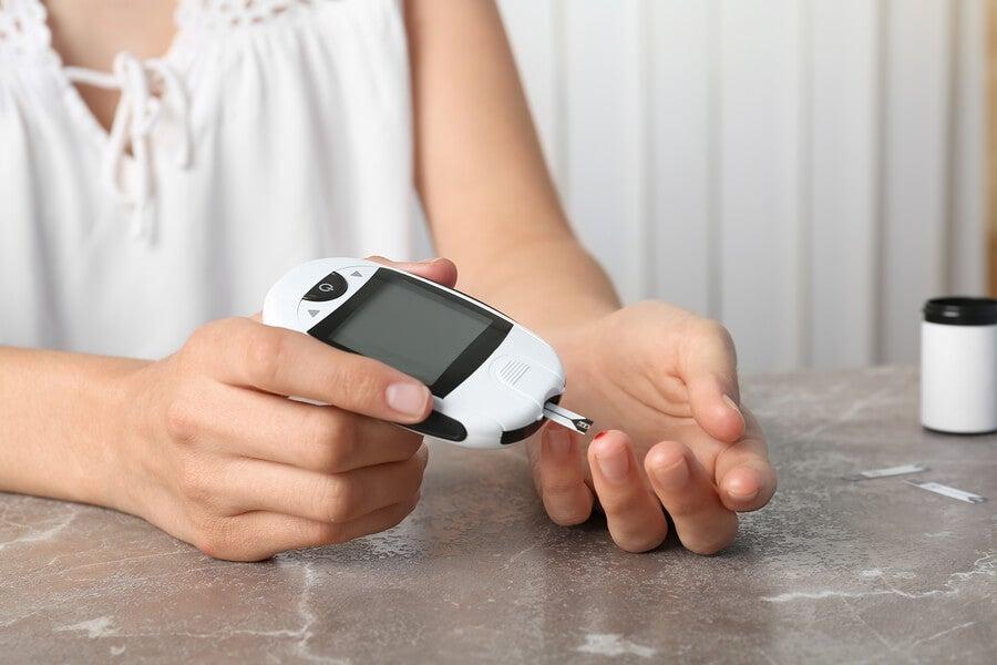 controlar la diabetes tipo 2