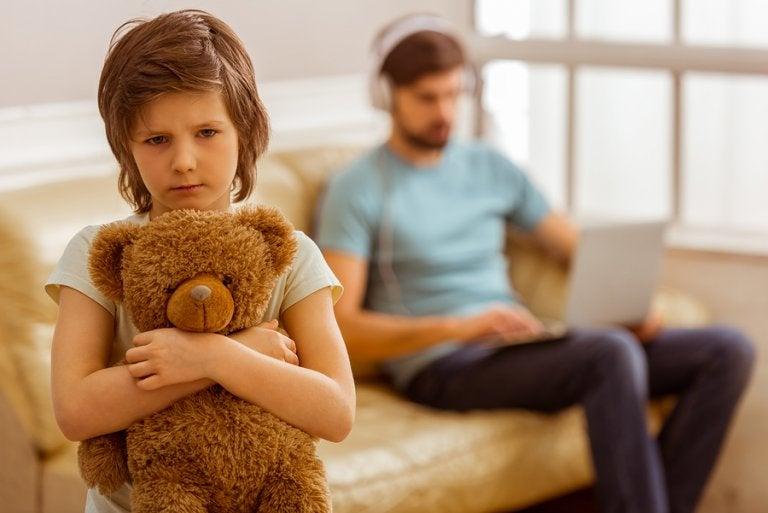 Cómo destruyes la autoestima de tu hijo sin saberlo