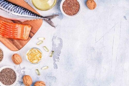 Dieta para la dermatitis: alimentos que curan tu piel