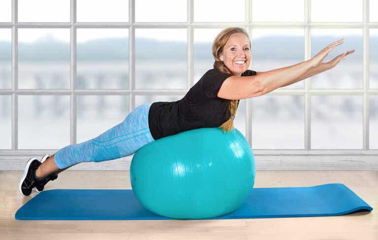 4 ejercicios pélvicos contra la incontinencia urinaria