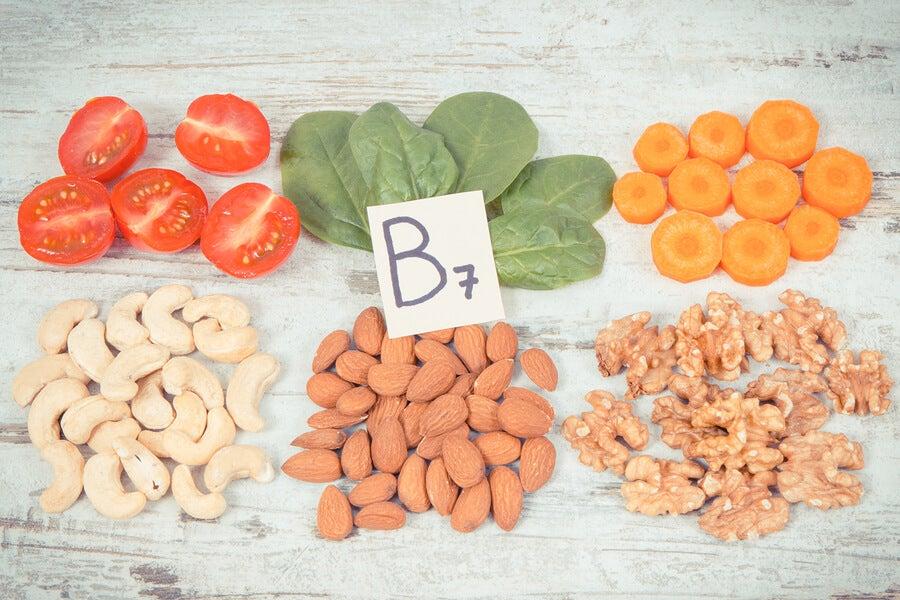 biotina b7