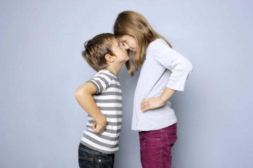 Cómo solucionar los problemas entre hermanos