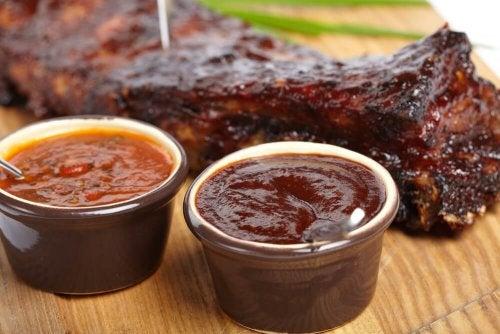 3 recetas de salsa barbacoa para tus carnes