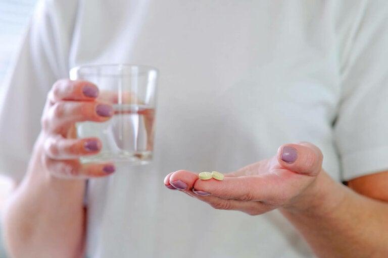 Termalgin: indicaciones, contraindicaciones y efectos secundarios