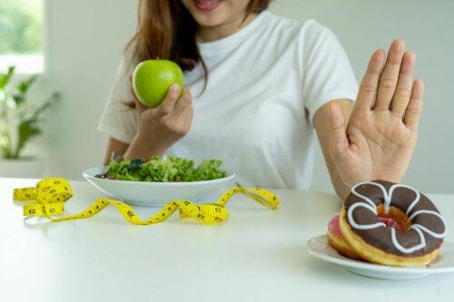 7 alimentos para reducir grasa abdominal