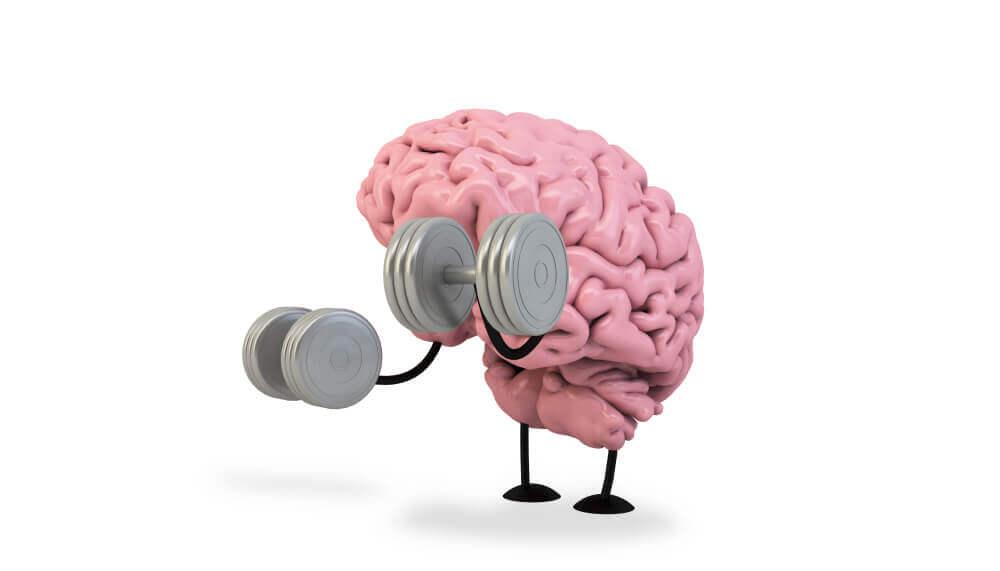 Caminar todos los días previene la demencia y el deterioro cognitivo.