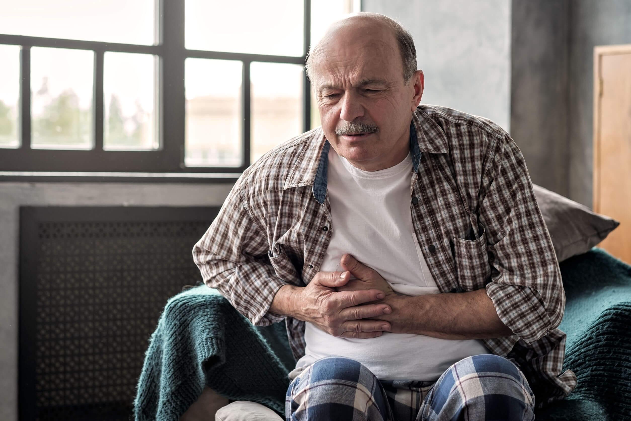 El dolor de los cálculos biliares es muy característicos.