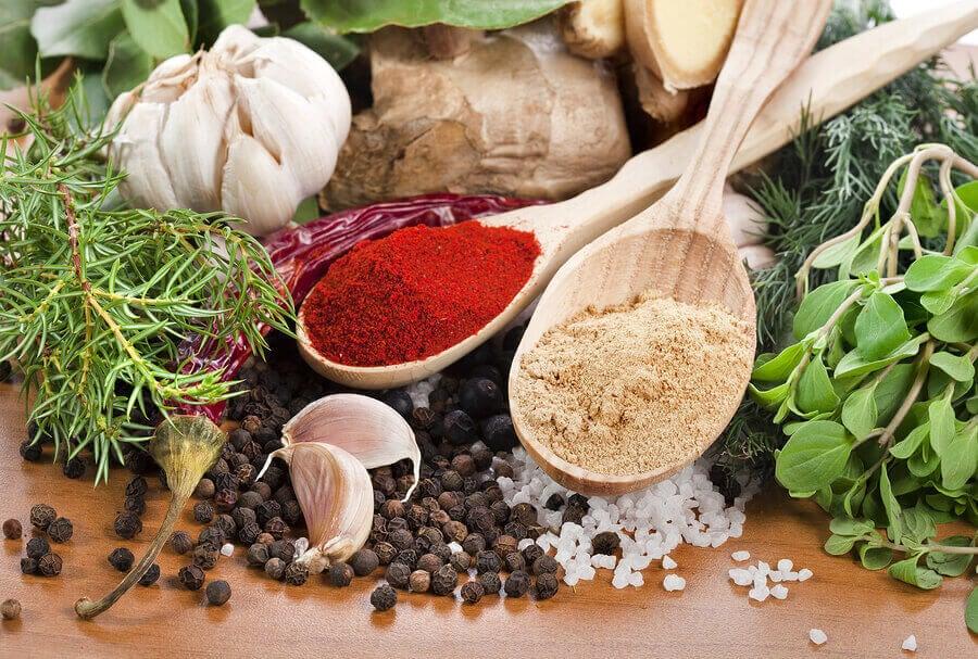 Las especias representan uno de los fraudes alimentarios más antiguos.