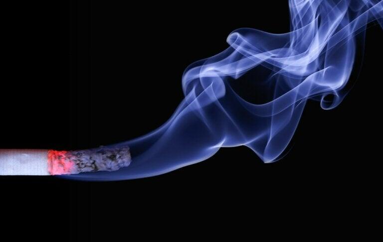 5 malos hábitos que deterioran tu salud pulmonar