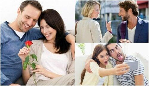 Cómo atraer a la chica que te gusta