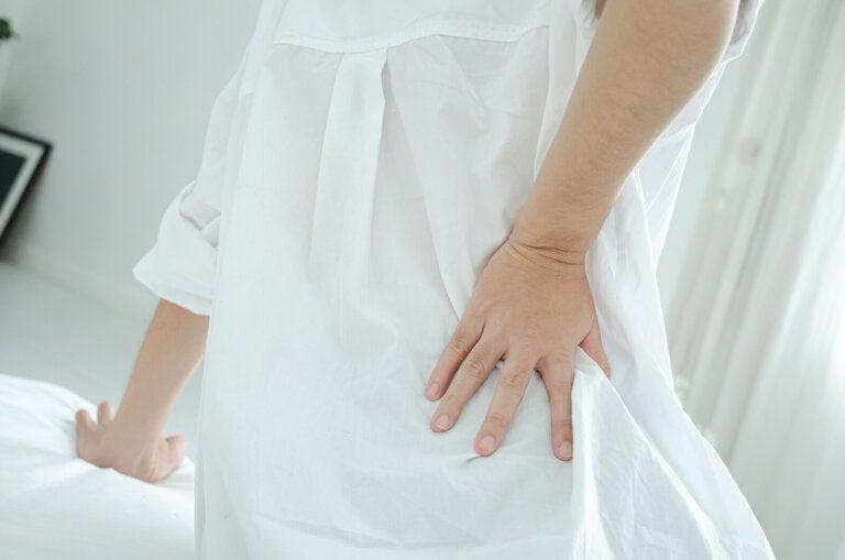 Prevenir el dolor de cadera: 6 consejos que te ayudarán