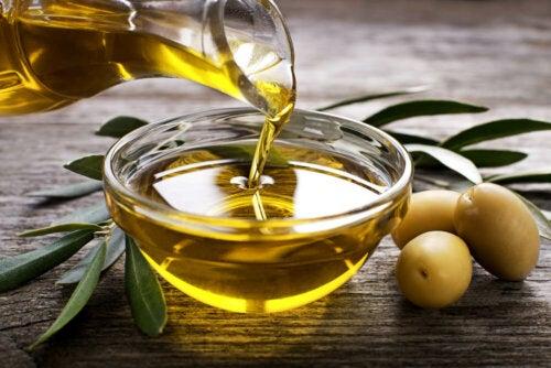 ¿Son saludables todos los aceites de oliva virgen?