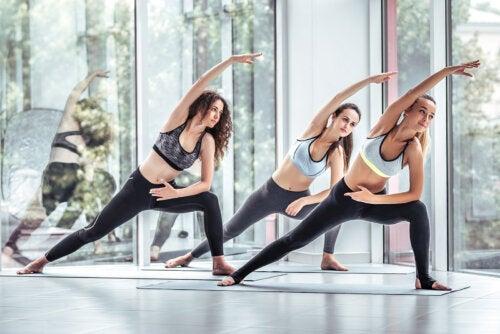 6 actividades deportivas que te ayudan a superar el estrés