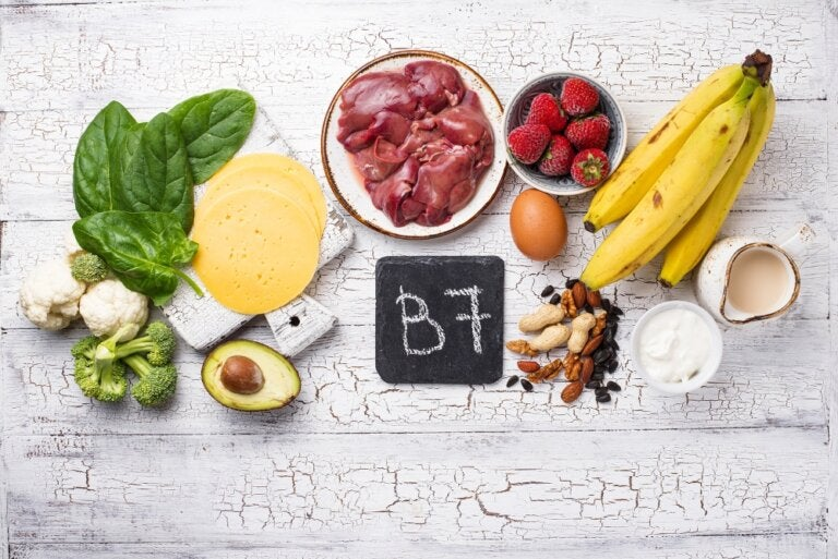 Alimentos ricos en biotina: los aliados de tu belleza