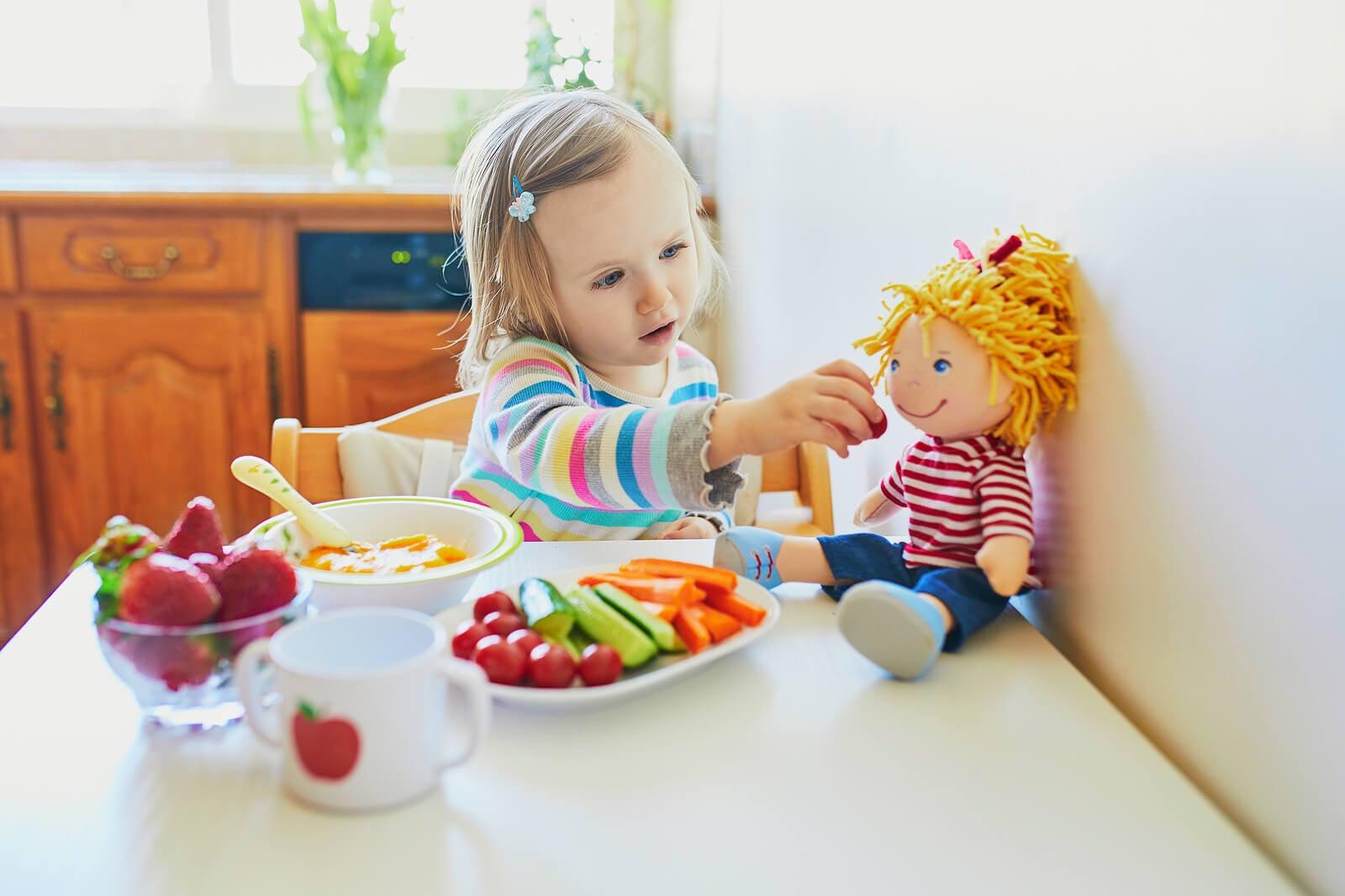 Cómo reforzar defensas en los niños