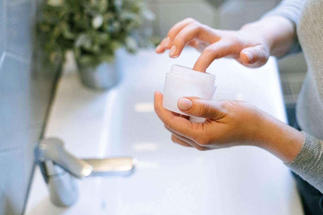 Cremas naturales para reducir las cicatrices