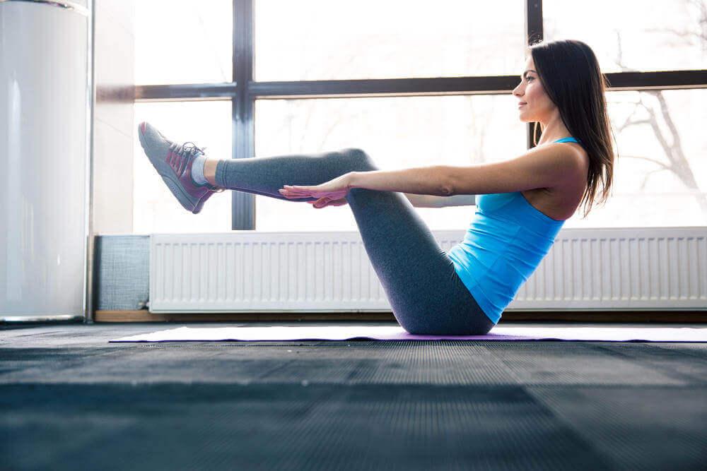 6 ejercicios para prevenir la incontinencia urinaria