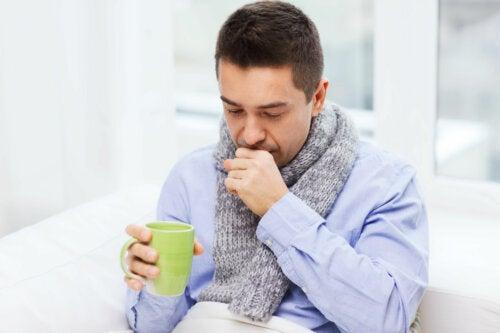 Alivia la tos con pimienta negra, clavo dulce y jengibre