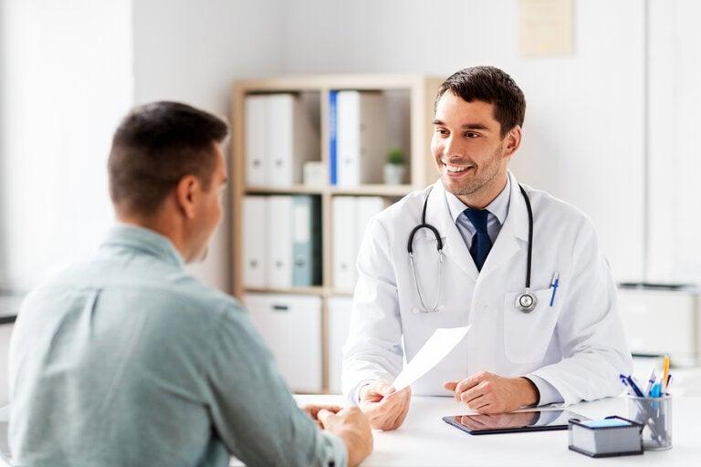 ¿Qué es la adherencia terapéutica?