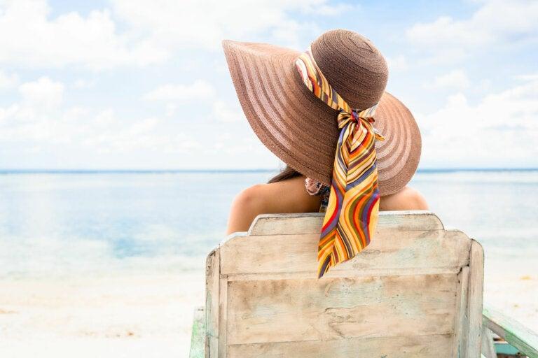 Los mejores consejos para proteger el cabello del daño solar