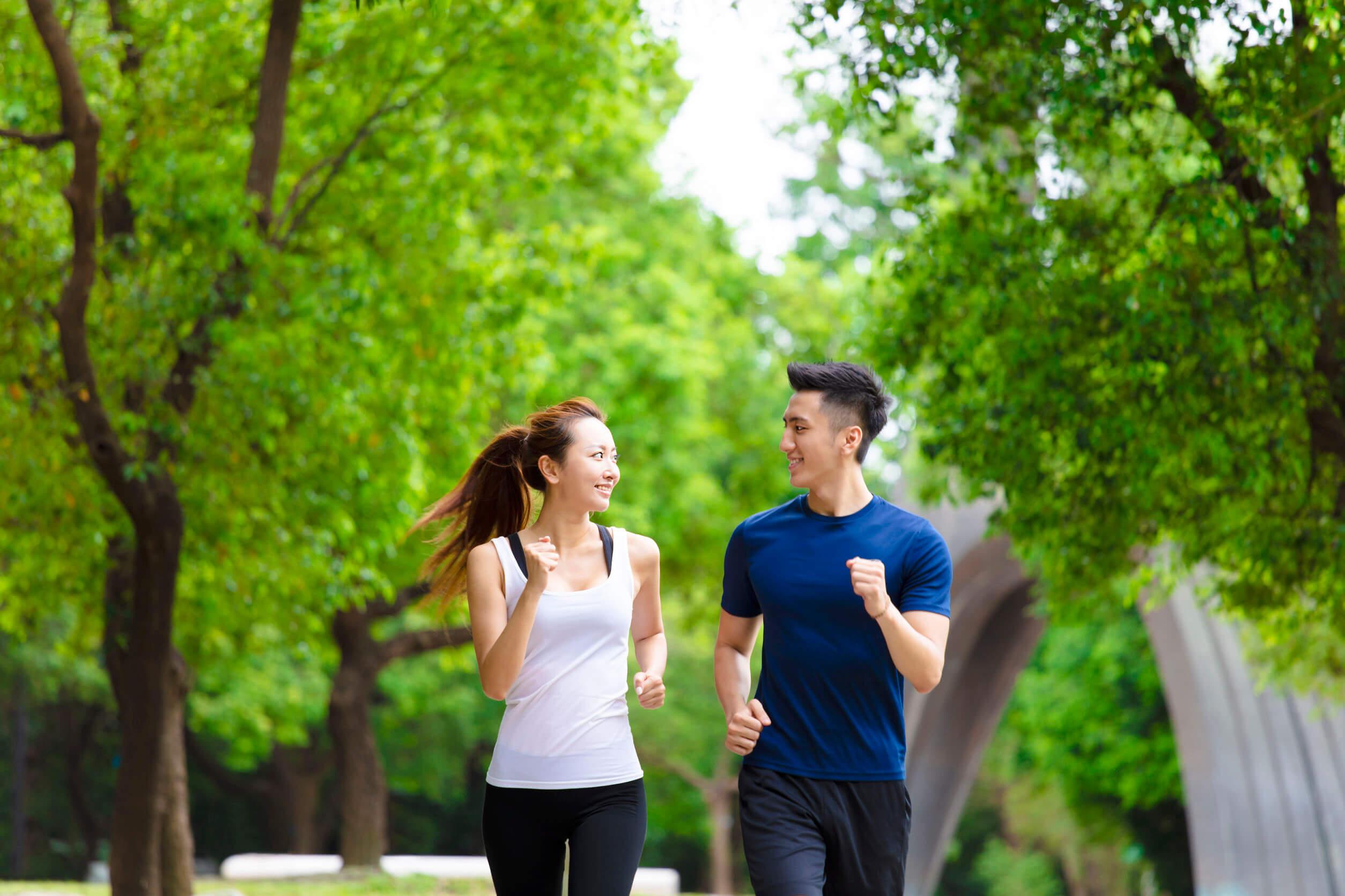 Si padeces de ansiedad el ejercicio podría ayudar.