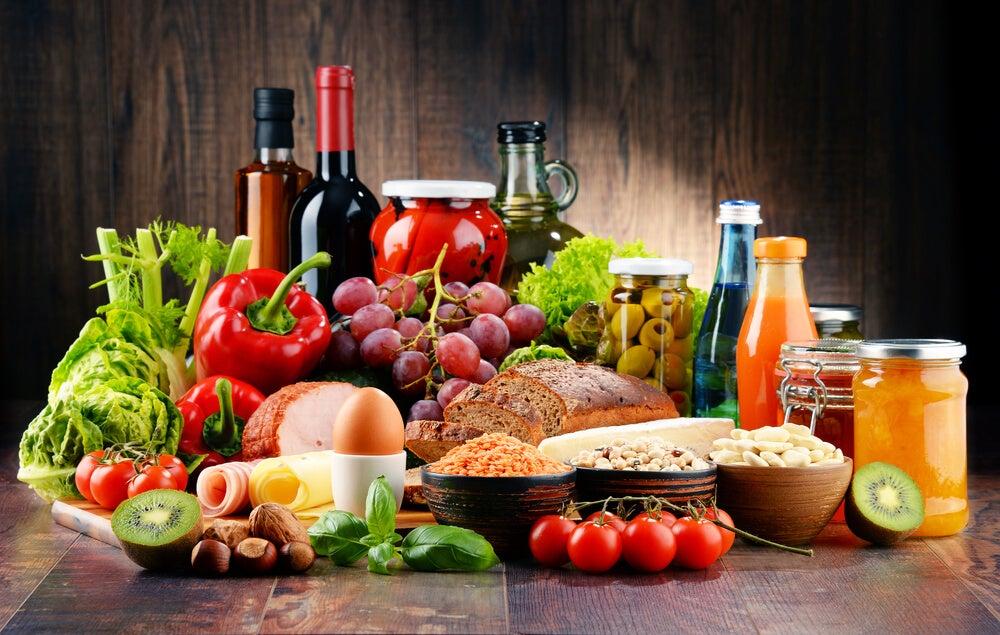5 alimentos dietéticos que te hacen subir de peso sin saberlo