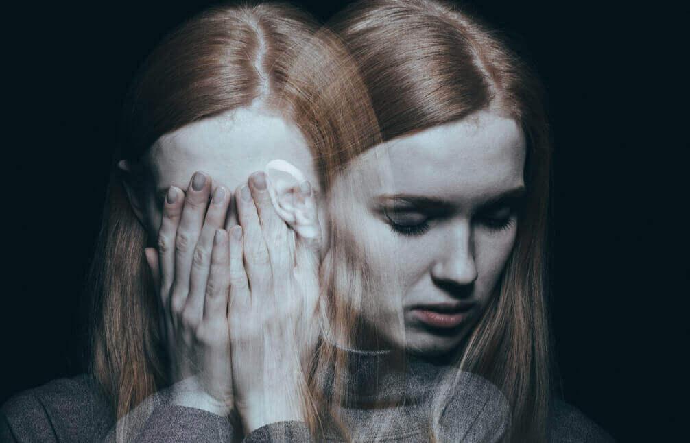 Depresión mujer maltratada
